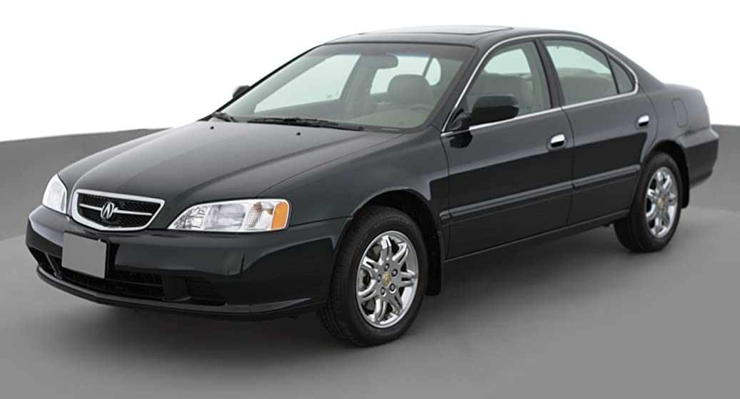 Amazoncom Acura TL Reviews Images And Specs Vehicles - 2000 acura tl transmission price