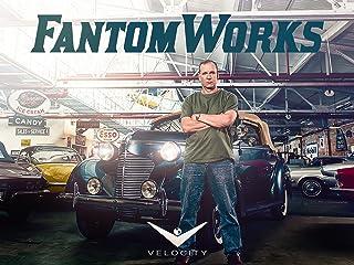 Fantomworks Season 4