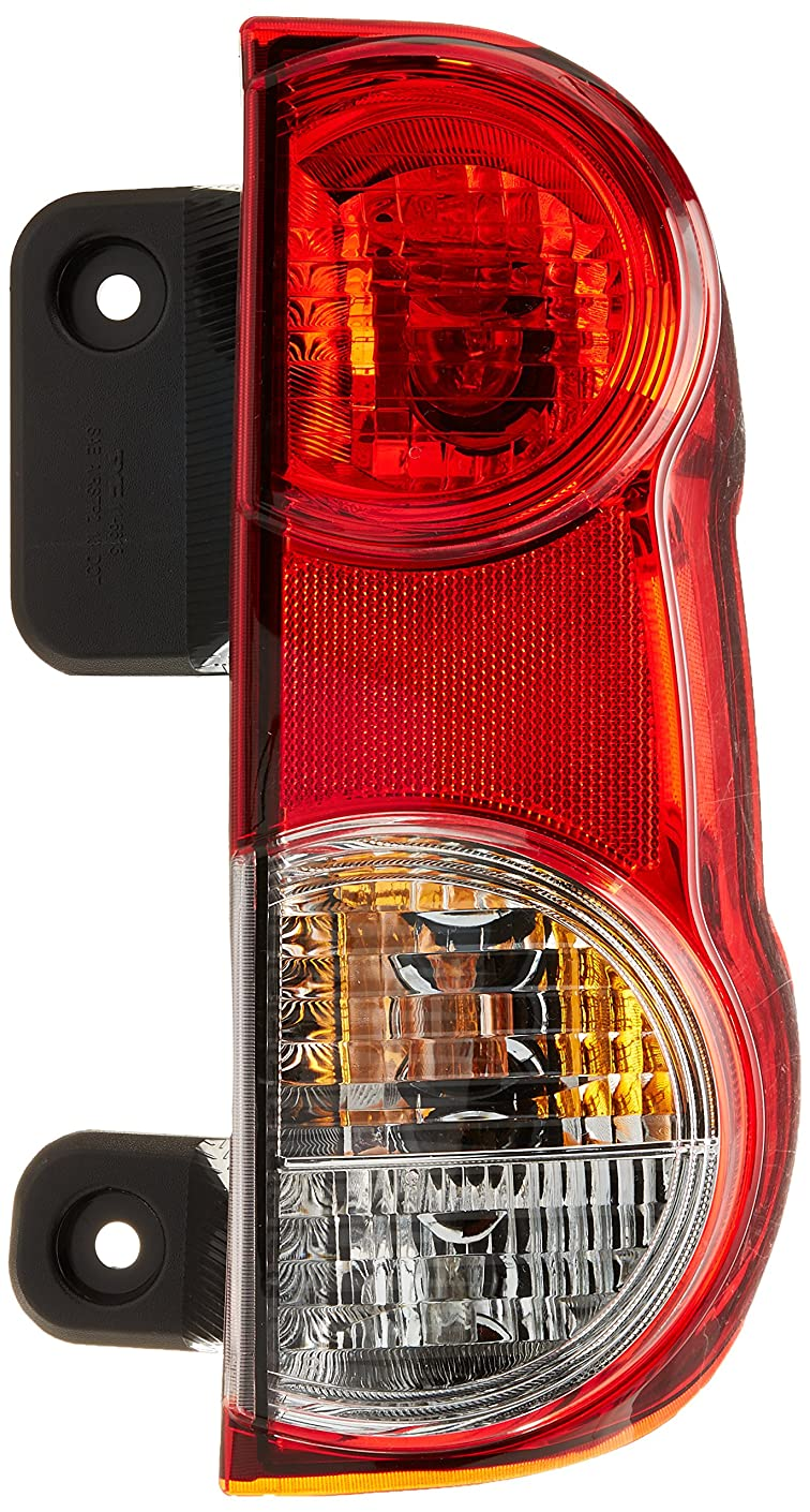TYC 11-6615-00-1 Replacement Right Tail Lamp (NISSAN NV200)