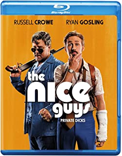 Nice Guys, The (BD)