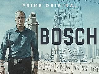 BOSCH / ボッシュ シーズン5 (字幕版)