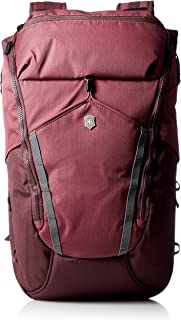 Victorinox Altmont Active Deluxe Rolltop Laptop Backpack, Burgundy, One Size