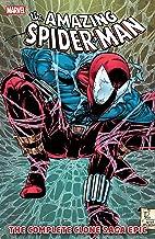 Spider-Man: The Complete Clone Saga Epic - Book Three
