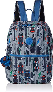 Backpacks Emery Skate Print