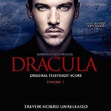 Dracula: Television Series Score: Episode 1 (Unused Cues)