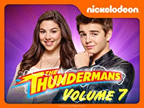 The Thundermans Volume 7