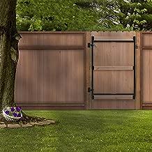 Adjust-A-Gate Steel Frame Gate Kit, 36