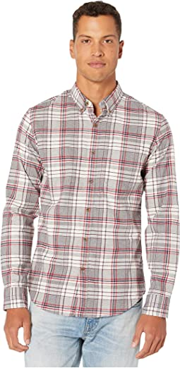 Heather Amusement Park Plaid Grey