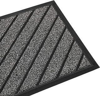 PILITO Outdoor Floor Door Mat, Durable Welcome Mats, Non-Slip Entrance Rubber Doormat for Patio, Entry, Back Door, Capture...