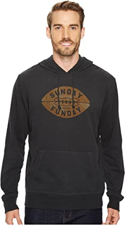 Sunday Funday Football Go-To Hoodie