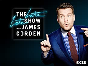 The Late Late Show with James Corden Season 4