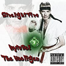 Straight Fire [Explicit]