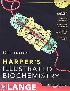 'Harpers Illustrated Biochemistry'.