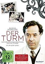 Der Turm [Alemania] [DVD]