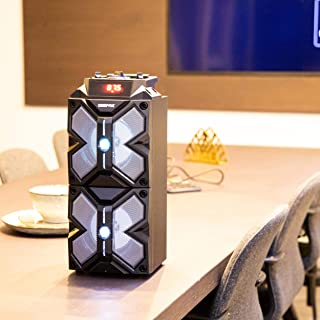 Geepas GMS11112 Rechargeable Portable Speaker