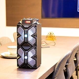 Geepas Rechargeable Portable Speaker