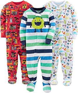 Toddler Baby Girls Rompers Sleeveless Cotton Onesie,Yin Yang Circle Bodysuit Summer Pajamas