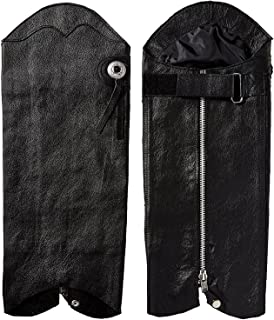 leather bar chaps