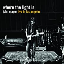 Where The Light Is (Mov Version)