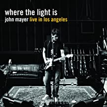 Where The Light Is Mov Version