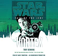Star Wars: Fate of the Jedi: Vortex