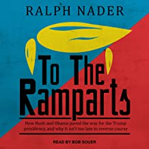 ralph nader to the ramparts