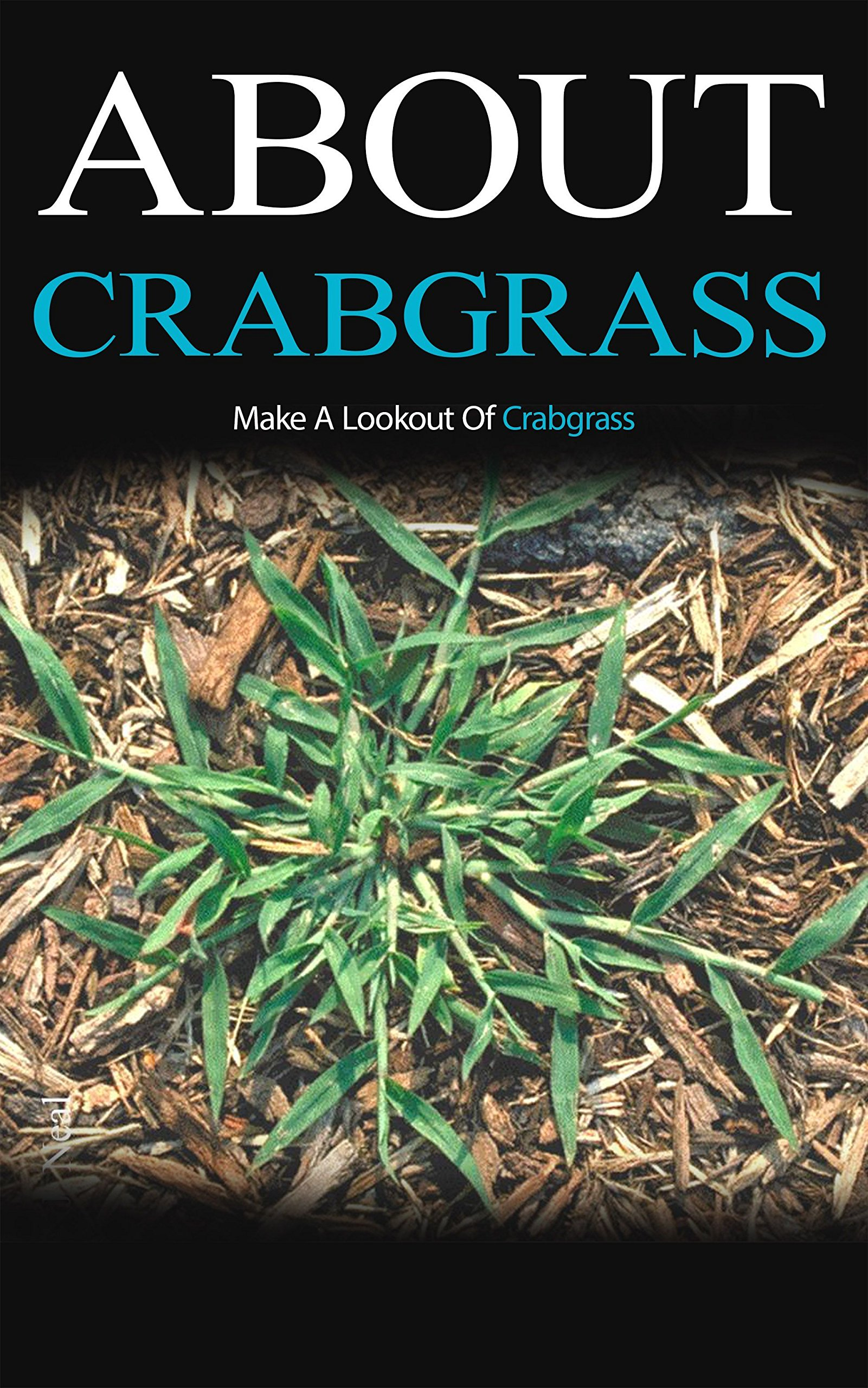 About Crabgrass Make Lookout ebook