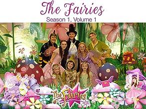The Fairies, Season 1, Volume 1