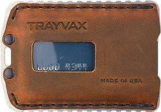 Trayvax Ascent