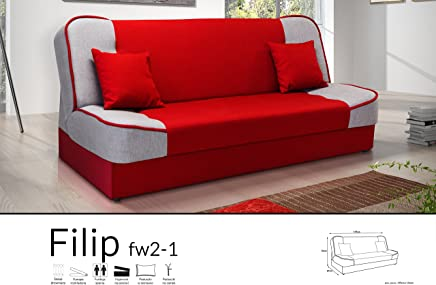 Amazon.es: sofa click clack - Incluir no disponibles ...