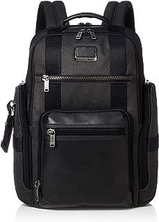 Tumi Alpha Bravo Bag, Graphite