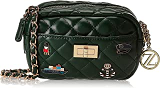 Zeneve London Womens Zeneve London Crossbody Bag