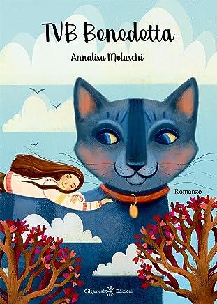 TVB Benedetta (AN - Libri per bambini Vol. 18)