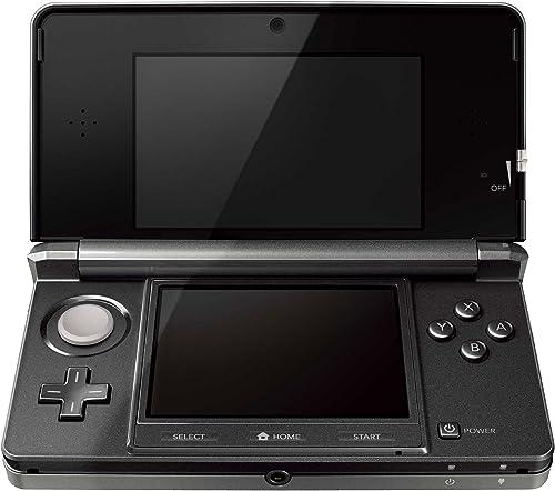Console Nintendo 3DS - noir cosmos [import anglais]