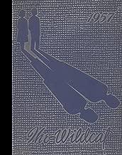 (Reprint) 1957 Yearbook: Lovington High School, Lovington, New Mexico