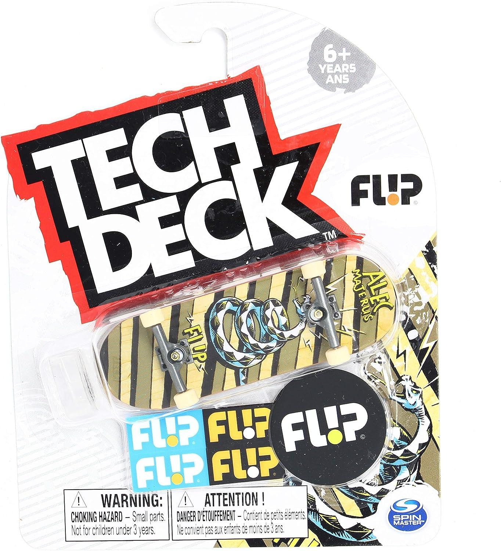 Tech-Deck Primitive Skateboards Miles Silvas Butterfly Rare Silver Foil 2020 Complete 96mm Fingerboard