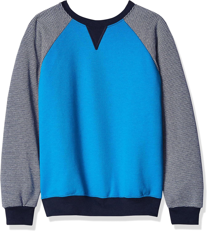 Regular store Fruit of the Loom Boy's Sweatshirts security Hoodies Fleece Sweatpants