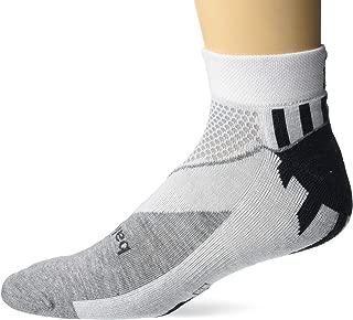 Enduro V-Tech Low Cut Socks For Men and Women (1 Pair)
