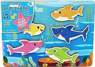 Best pinkfong baby shark plates Reviews