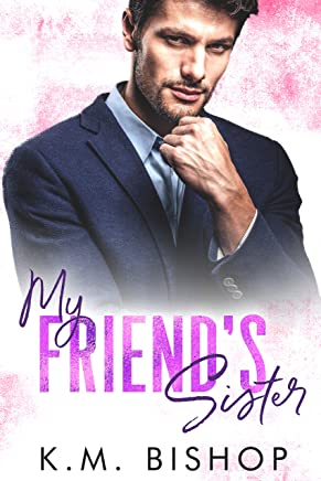 My Friend's Sister (Indiana Panthers Book 5)