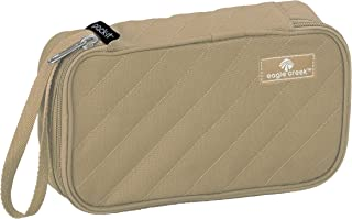 Eagle Creek Pack-it Original Quilted Quarter Cube - Extra Small, Tan (Brown) - EC0A34PF055