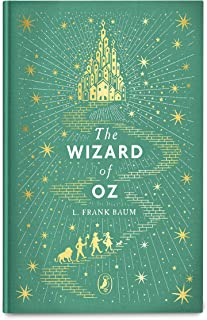 The Wizard of Oz: Puffin Clothbound Classics