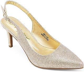 gold shoes - VOSTEY / Shoes / Women