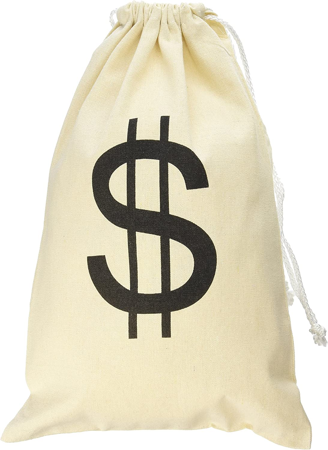 Super Z Outlet Large OFFicial site Canvas Natural Year-end gift with Bag Money Pouch Drawstr