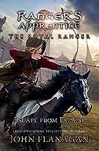 The Royal Ranger: Escape from Falaise (Ranger's Apprentice: The Royal Ranger)