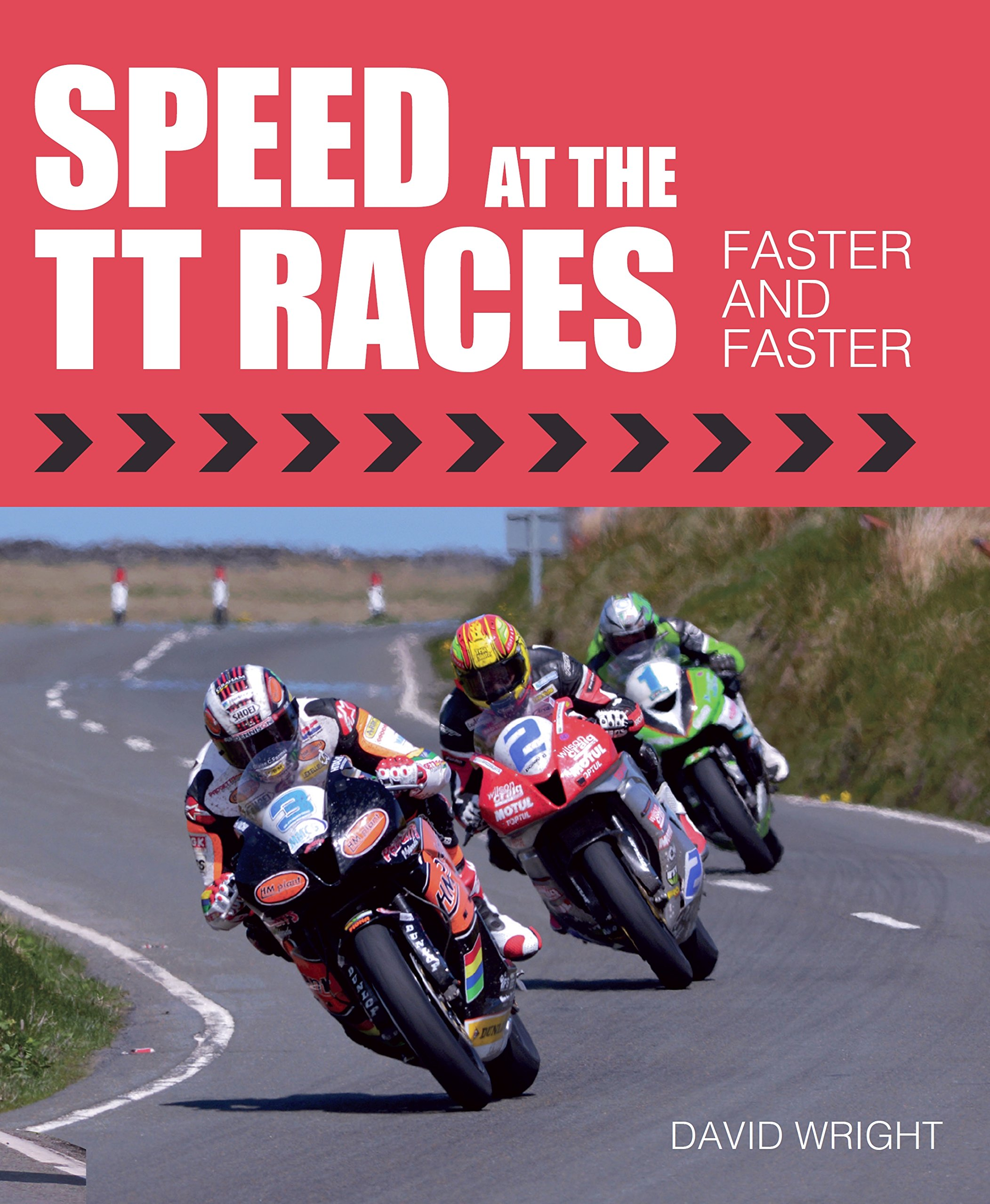Download Speed at the TT Races: Faster and Faster (English Edition)
