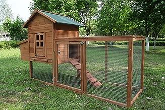 chicken coop wheel lift kit