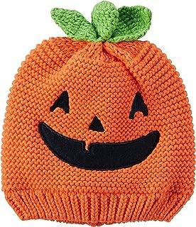 Carter's Baby Pumpkin Face Hat