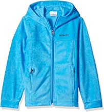 Columbia Baby Boys Steens Ii Fleece Hoodie Jacket