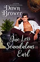 One Less Scandalous Earl (Bluestockings Defying Rogues Book 6)
